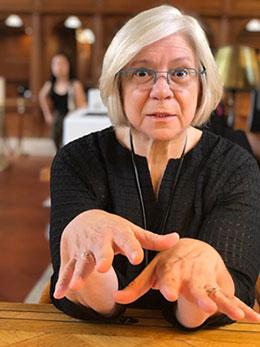 Cynthia Surrisi