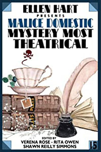 Mystery Most Theatrical